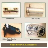 Cables Handling (Rollers) & Accessories