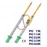 High Voltage Multifunction Phasing Stick
