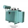 33KV Oil Immersed Electric Transformer