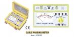 Cable Phasing Meter & Sticks