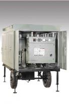 High Vacuum Transformer oil Purifier