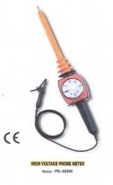 High Voltage Prob Meter