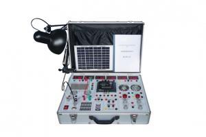 Basic Solar and Wind Training Box