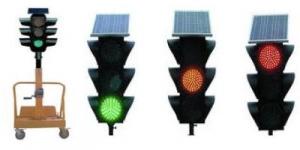 Mobile Traffic Light (S)