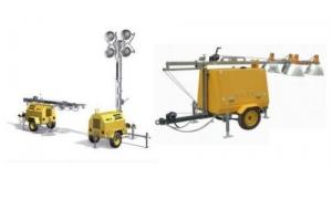 Mobile Tower Light (D)