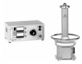 High Voltage Testing Sets