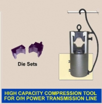 Tools-Cable Compression and Cutters