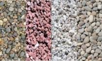 Aggregates & Rocks