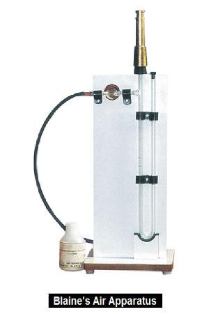 blaine fineness astm c 204 E 42 blaine fineness (m2/kg) astm c-204 260 min 35 to meet what is established under the test method astm c-1038 at 14 days qc manager: v gonzalez.