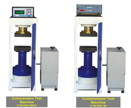 compress machine